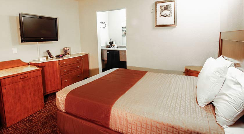 affordable hotel in san diego CA
